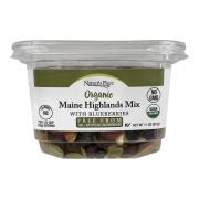 Nature's Place Organic Maine Highlands Mix with Blueberries