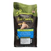Nature's Place Free Country Chicken & Sweet Potato Dog Food