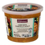 Taste of Inspirations Chicken Tortilla Soup