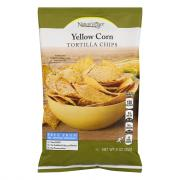 Nature's Place Yellow Corn Tortilla Chips