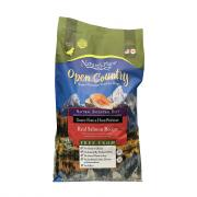 Nature's Place Open Country Real Salmon Recipe Dog Food