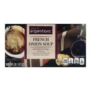 Taste of Inspirations French Onion Soup