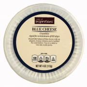 Taste of Inspirations Reduced Fat Crumbled Blue Cheese