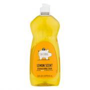 Cha-Ching Lemon Scent Dishwashing Liquid