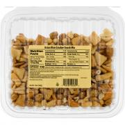 Asian Rice Crackers Snack