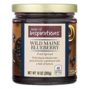 Taste of Inspirations Wild Maine Blueberry Fruit Spread