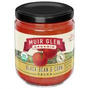 Muir Glen Organic Black Bean Corn Salsa