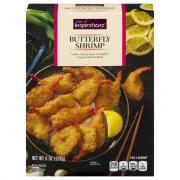 Taste of Inspirations Butterfly Shrimp
