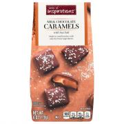 Taste of Inspirations Milk Chocolate Caramels