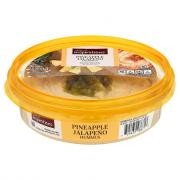 Taste of Inspirations Pineapple Jalapeno Hummus