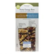 Nature's Place Nutty Chocolate Energy Bars