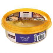 Taste of Inspirations Roasted Garlic Hummus