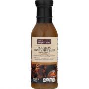 Taste of Inspirations Bourbon Honey Mustard Wing Sauce