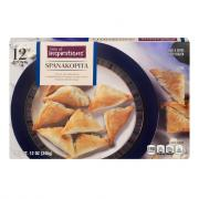 Taste of Inspirations Spanakopita