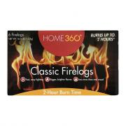 Home 360 2-Hour Firelogs