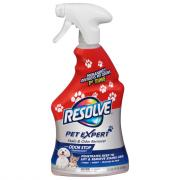 Resolve Pet Stain Cleaner