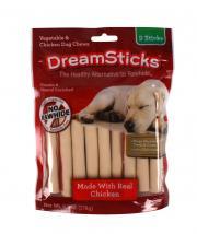 Dream Stick Chicken Treats