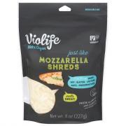 Violife Just Like Mozzarella Shreads