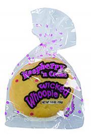 Isamax Raspberry 'n Creme Wicked Whoopie Pie