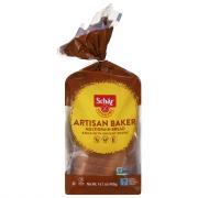 Schar Multigrain Bread Gluten Free - Wheat Free