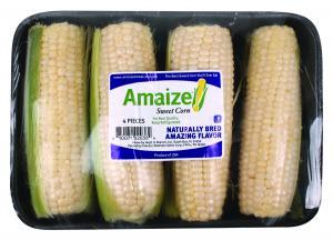 Packaged Amaize Corn