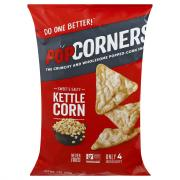 Pop Corners Carnival Kettle Gluten Free Popped Corn Chips
