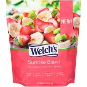 Welch's Sunrise Blend
