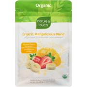 Nature's Touch Organic Mangolicious Blend