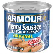 Armour Vienna Sausage