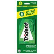 Trident Spearmint Gum