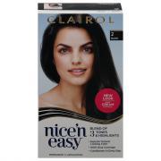 Nice 'N Easy Black 2 Permanent Hair Color