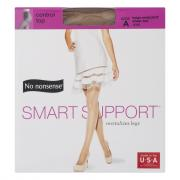 No nonsense Smart Support Beige Mist Size A