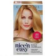 Nice 'N Easy Medium Blonde 8 Permanent Hair Color