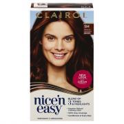 Nice 'N Easy Dark Medium Mahogany Brown 5M Hair Color