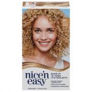 Nice 'N Easy Medium Golden Blonde 8G Permanent Hair Color