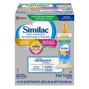 Similac Pro-Advance Ready to Feed Infant Formula