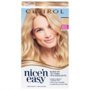 Nice 'N Easy Light Blonde 9 Permanent Hair Color