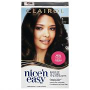 Nice 'N Easy Brown Black 3 Permanent Hair Color