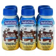 PediaSure Sidekicks High Protein Chocolate Shake