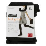 No nonsense Feel Good Super Opaque Tights Extra Large