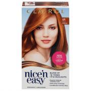 Nice 'N Easy Light Alburn 6R Permanent Hair Color