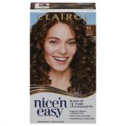 Nice 'N Easy Medium Golden Brown Permanent Hair Color