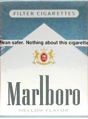 Marlboro Ultra 72's Cigarettes