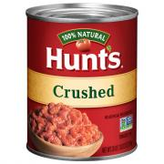 Hunt's Crushed Tomatoes