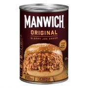 Hunt's Manwich Sloppy Joe Sauce