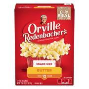 Orville Redenbacher's Butter Mini Popcorn