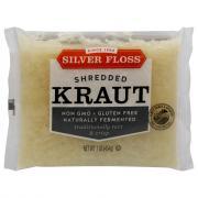 Silver Floss Krrrrisp Kraut
