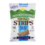 Green Mountain Gringo Organic Blue Tortilla Chips
