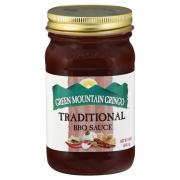 Green Mountain Gringo Traditional BBQ Sauce