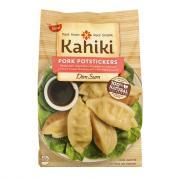 Kahiki Pork Potstickers